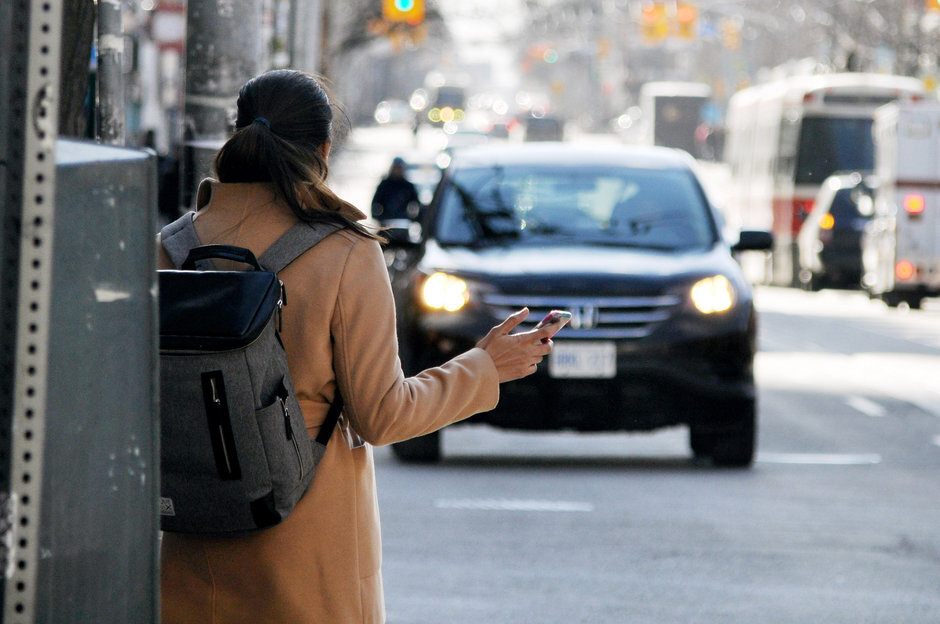 Transit and Ride-Sharing Partnerships on the Rise, Despite Growing Pains