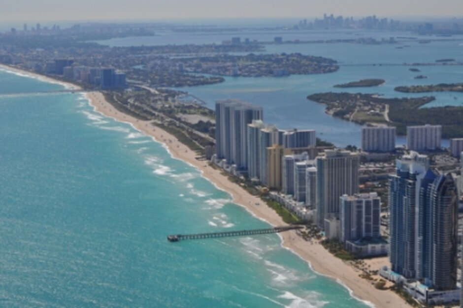 ibm and miami dade county partner for smarter cities initiative