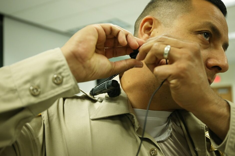 Columbus Ohio Officials And Police Union Agree On Body Cam Policies