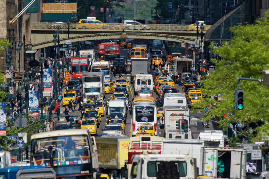 Could Autonomous Vehicles Add to Congestion? Maybe, Say Planners