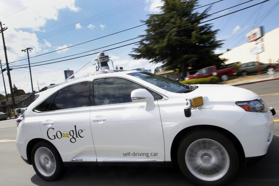 Public Transit Vs Driverless Cars How Can It Compete