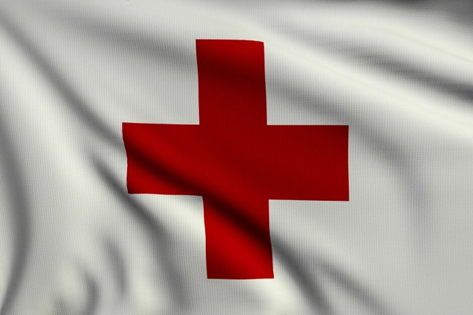 red cross history in hindi The history of languages reveals that red is the first color after black and white brides in india and nepal wear red saris in japan.