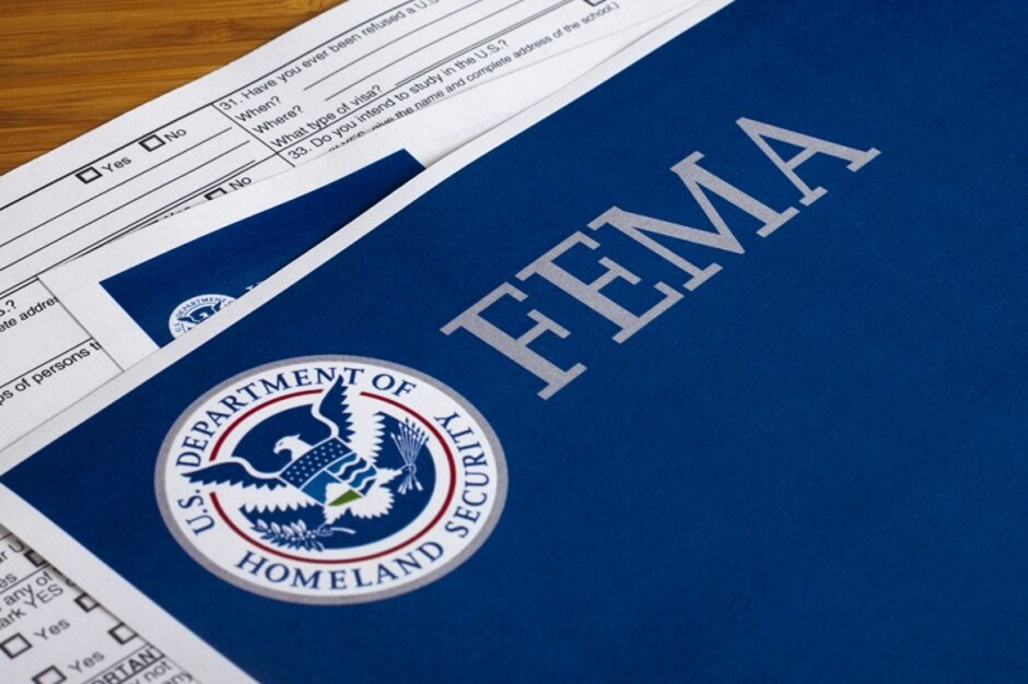 Fema Encourages Disaster Grant Recipients To Use Funds For