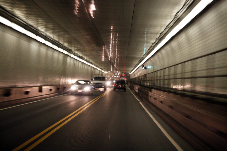 Get a Peek at Toll-Road Technology