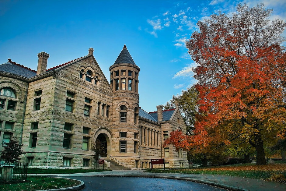 indiana university to offer intelligent systems engineering degrees