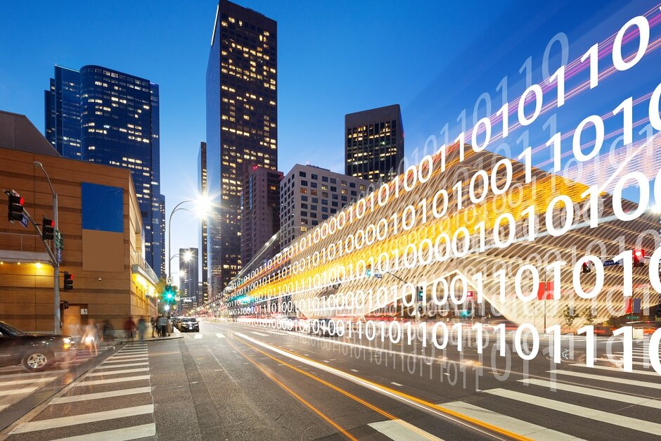 funding is key hangup in deploying smart city projects