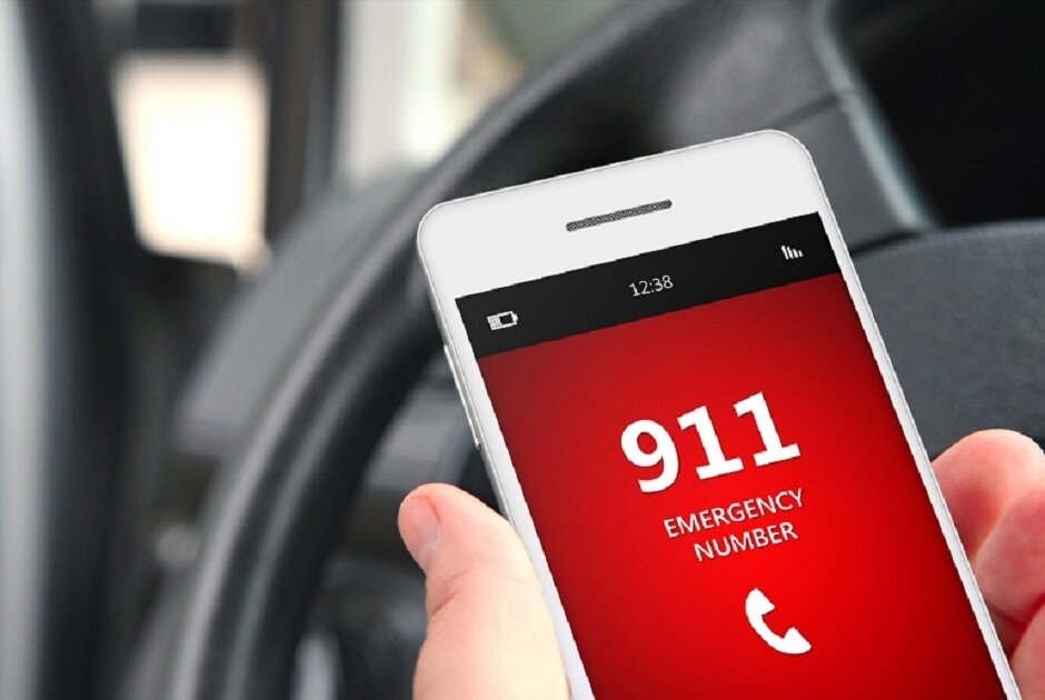 EDITORIAL I Could Be Dead By Now Wait Times For 911 Calls Point To Problems With The System