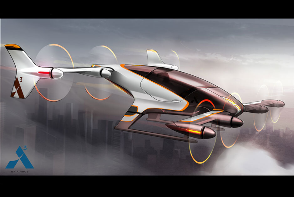 Flying Cars Hyperloop And Infrastructure Among Los Angeles Mayor S