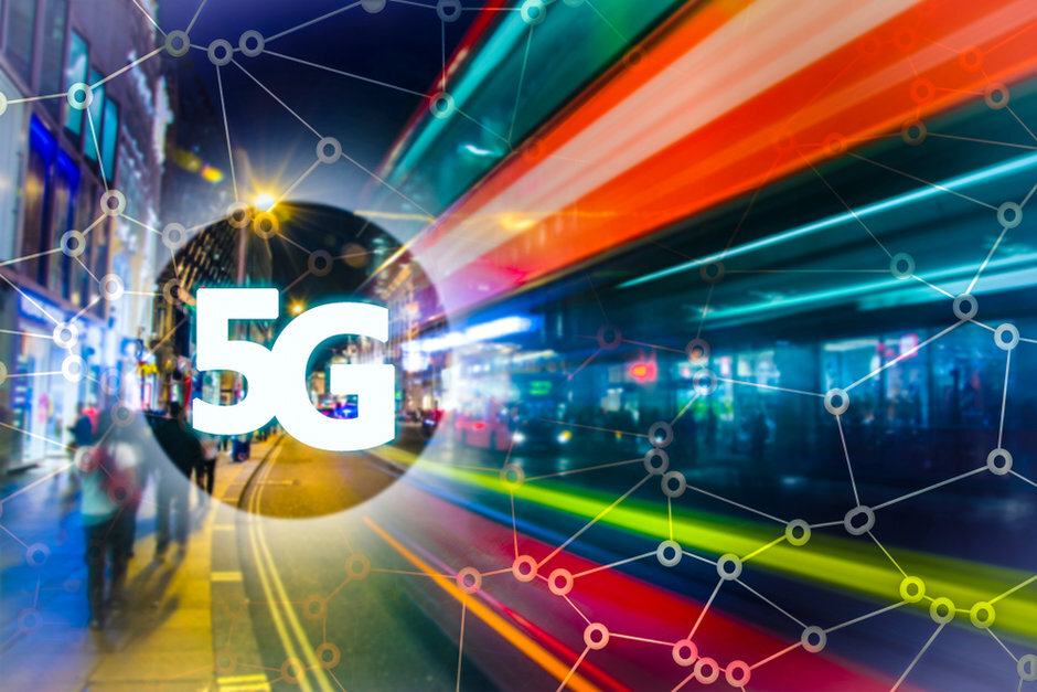 Verizon 5g Goes Live In Parts Of Sacramento Calif
