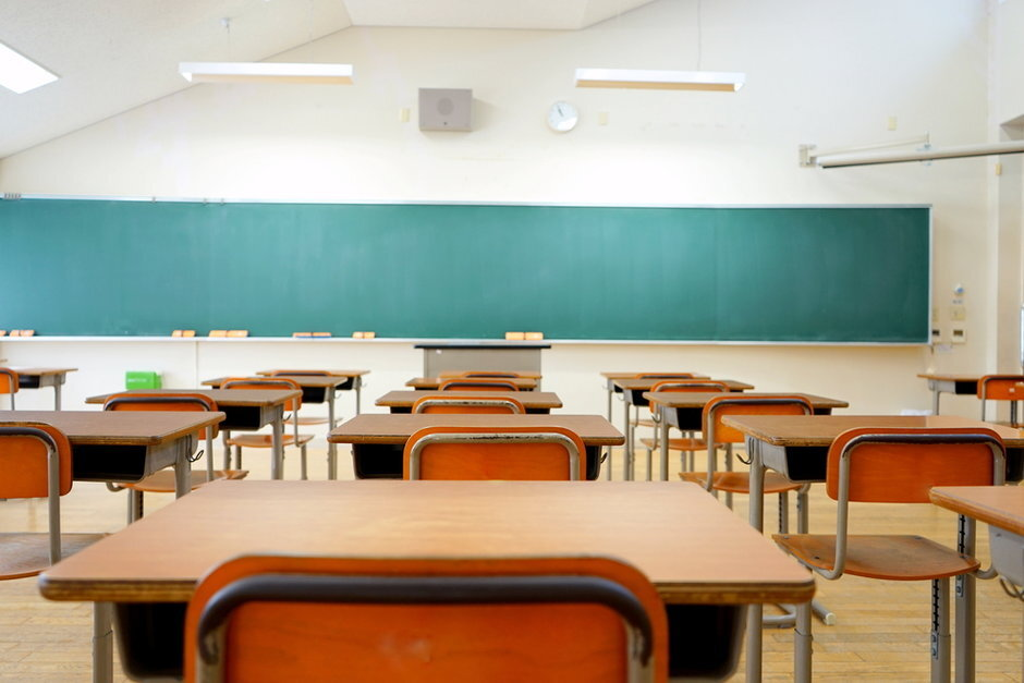 Teachers May Conduct Remote Learning From Empty Classrooms