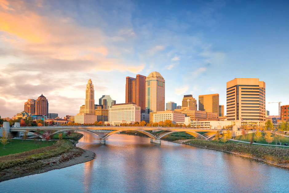As It Works Toward Smart City Projects Columbus Ohio Opens