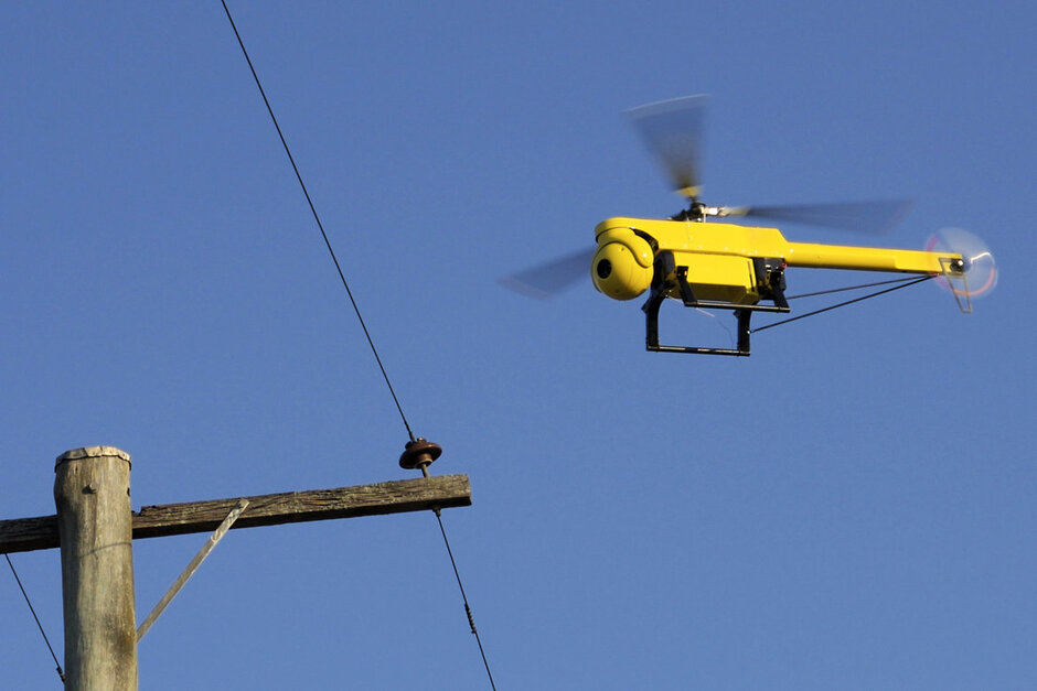 Massachusetts DOT Explores Use Of Drones For Infrastructure Inspections