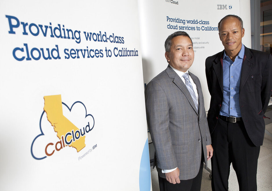California Expands CalCloud, Adds More Services and Vendors
