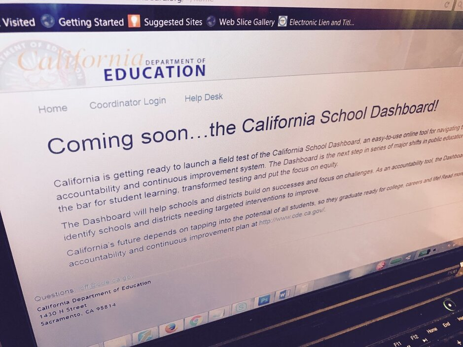 caschooldashboard.org coming soon