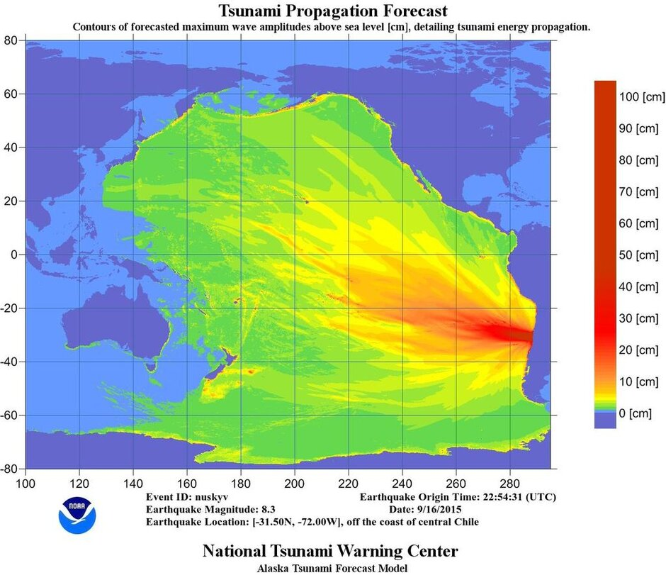 tsunami research papers Essay on tsunami research paper final - 3072 words magnitude 90 earthquake occurred near the east coast of japan, and generated a devastating tsunami.