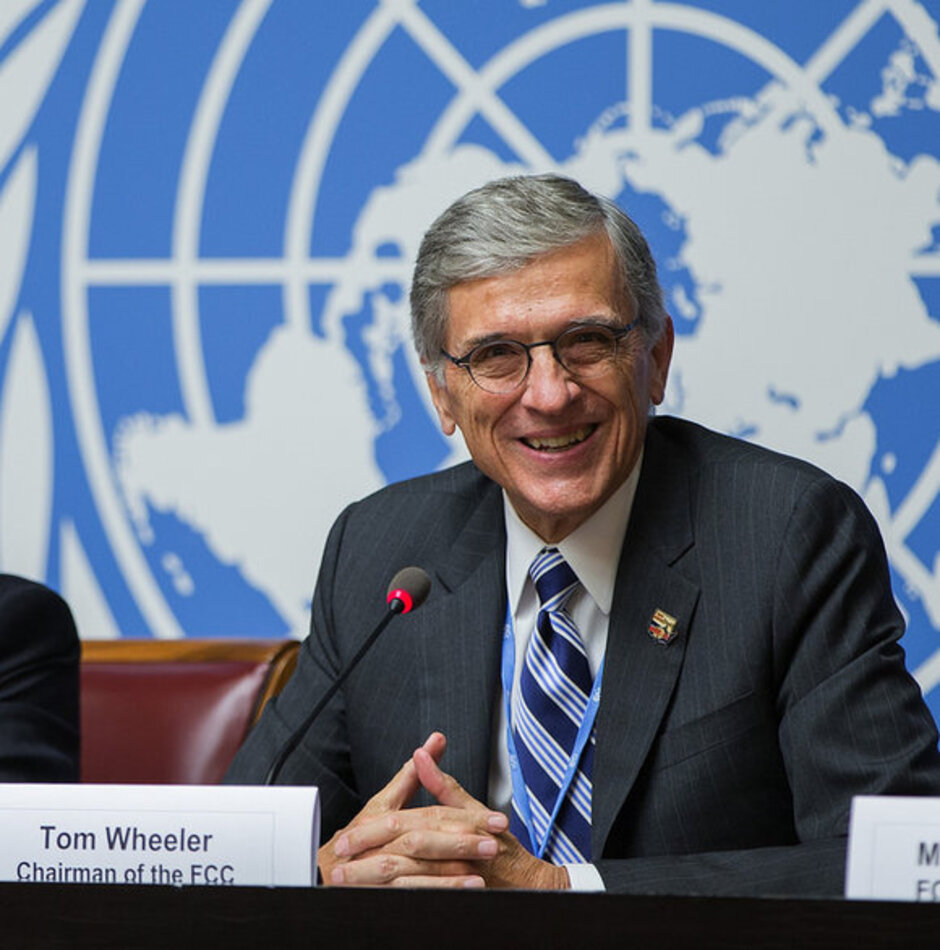 fcc chief tom wheeler steps down is net neutrality in jeopardy