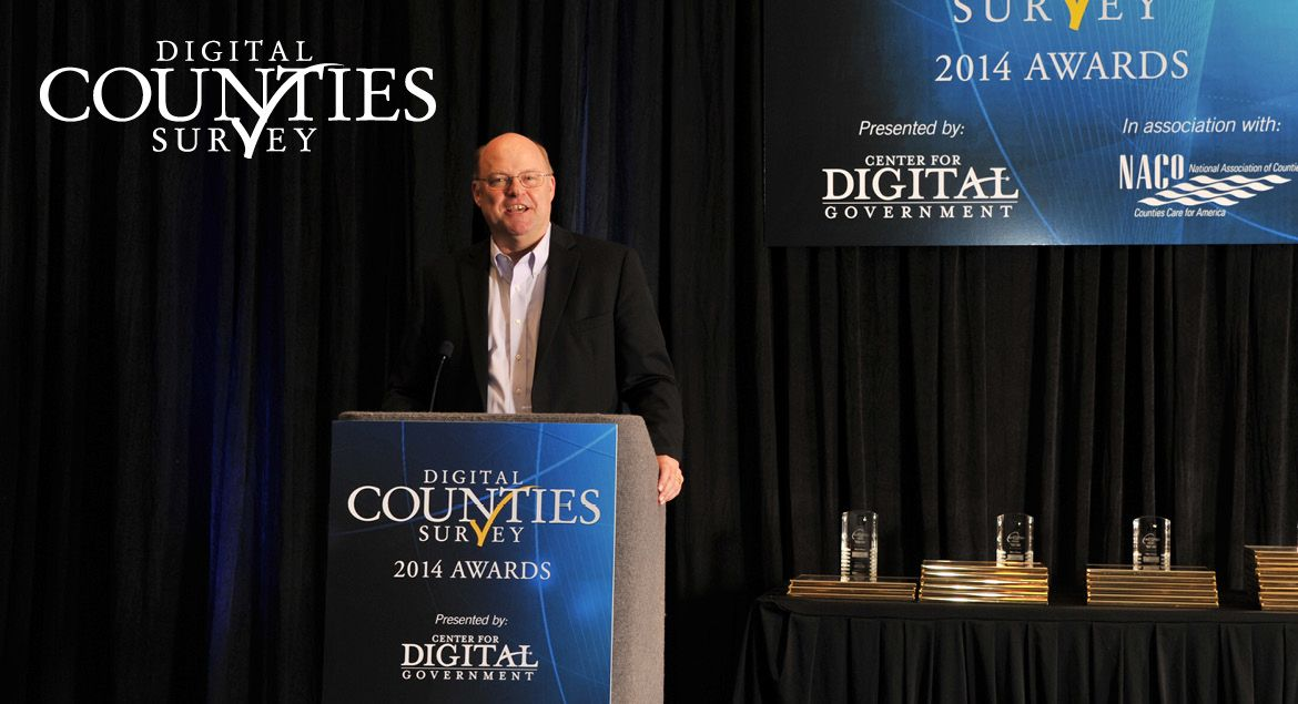 Digital Counties