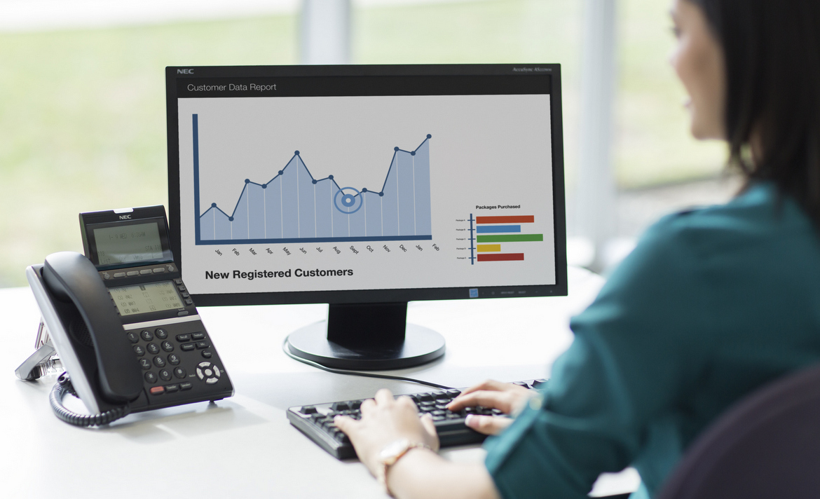 University Launches Online Master's Degree in Analytics to ...