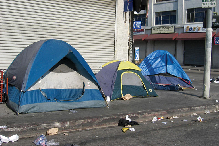 Could this website end homelessness in los angeles for Homeless shelters los angeles