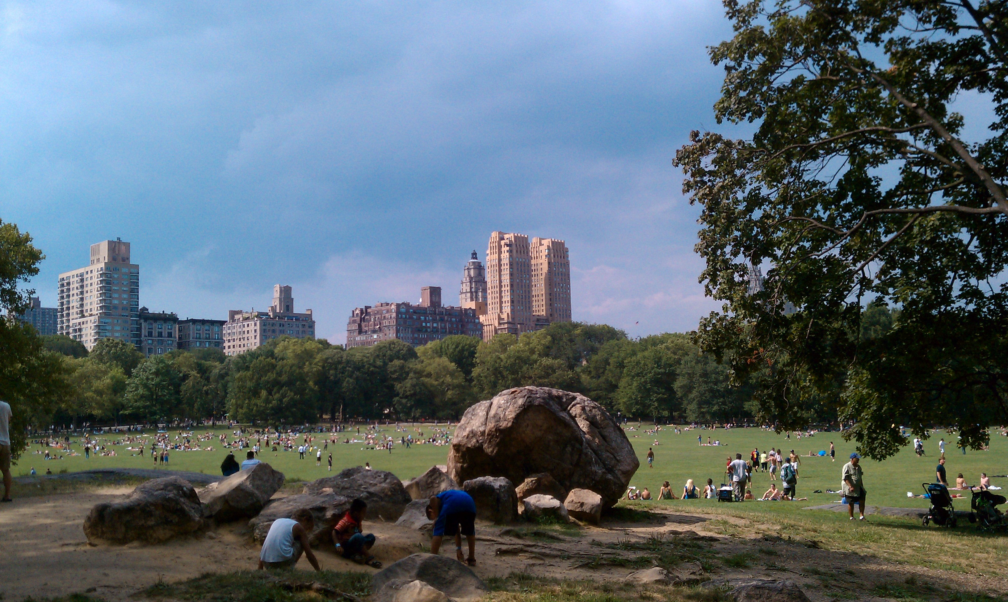 Central Park New York City Facts Central Park New York City