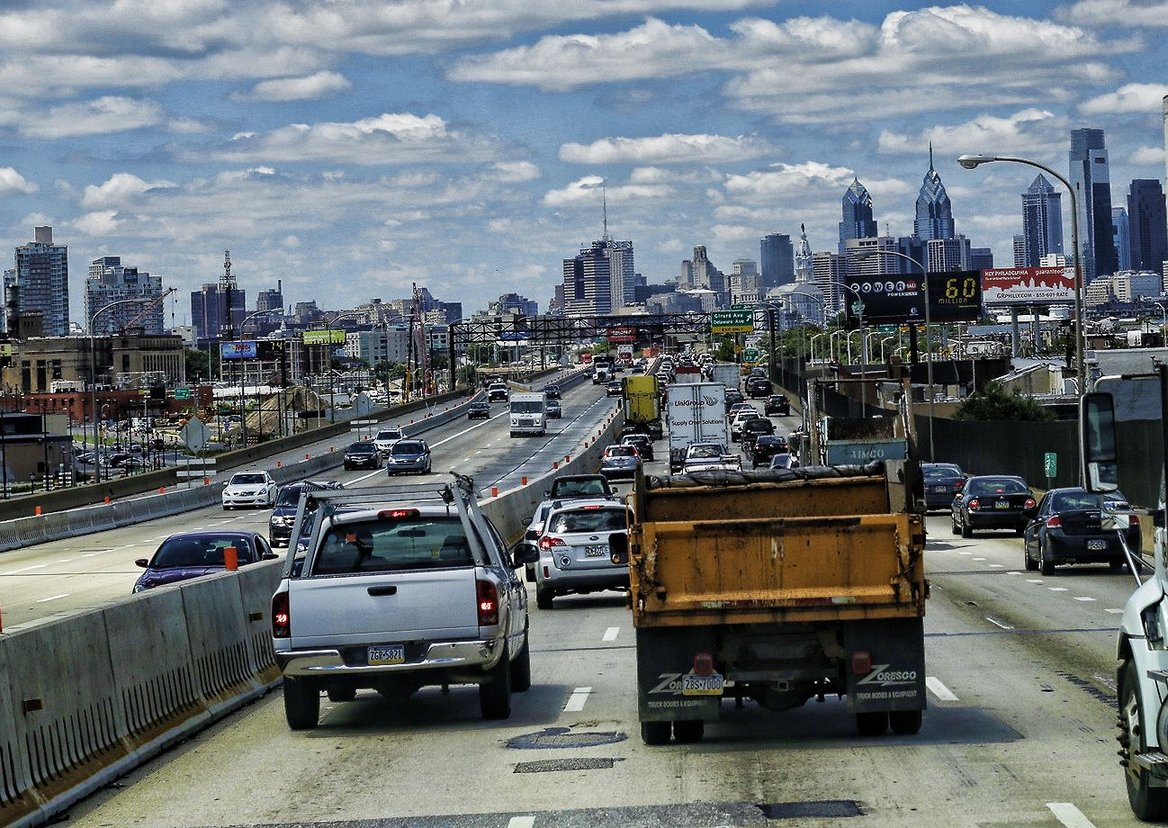 Vehicle Registration Expired Over A Year >> High-Tech Solution Will Replace License Plate Registration Stickers in Pennsylvania