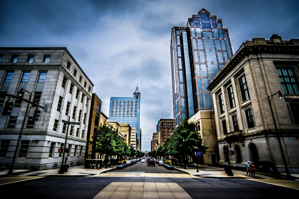 Raleigh Connected Initiative Seeks to Promote Workforce ...