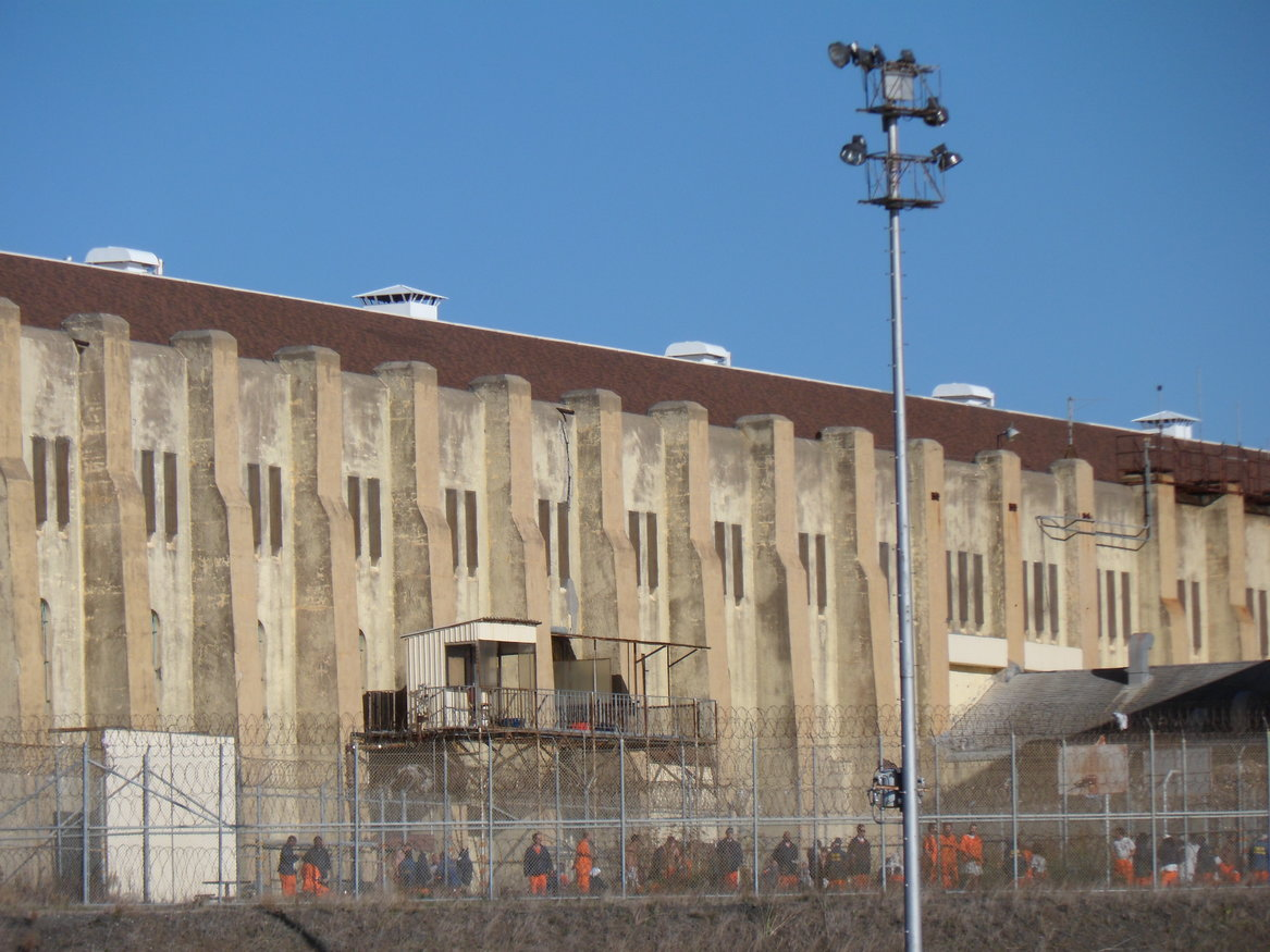 North Carolina House Plans Inmates At California S San Quentin State Prison Get Paid