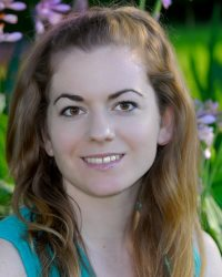 Sarah Rich, Staff Writer