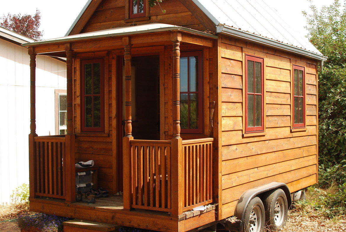 Are Tiny Houses The Answer To The Housing Crisis