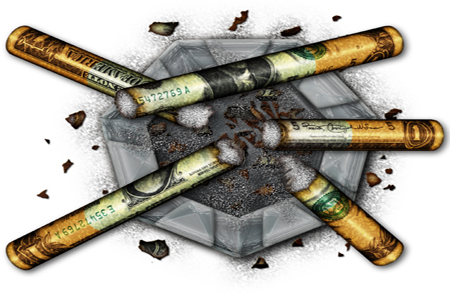 States Crack Down on Cigarette Tax Evaders