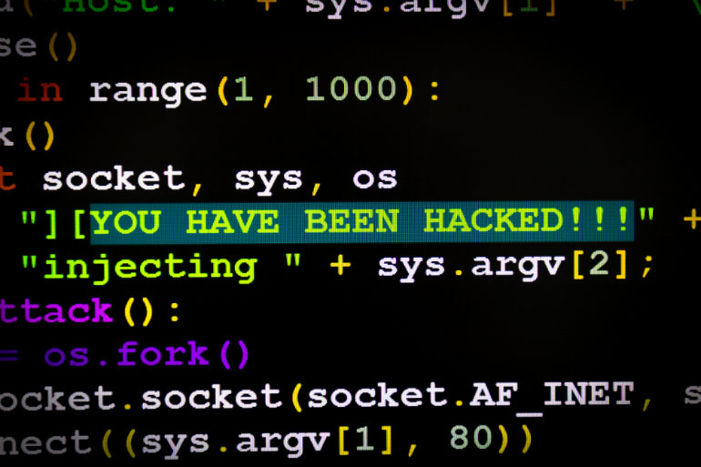 As More Governments Get Hacked, Concerns Grow Over Mounting