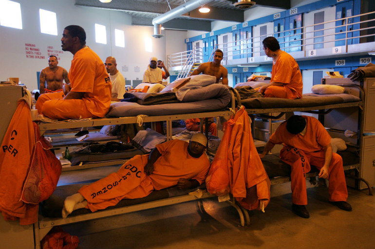 Facing Overcrowded Jails, Counties Turn to Voters for Help (Without