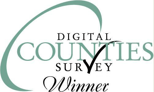 Top Digital Counties 