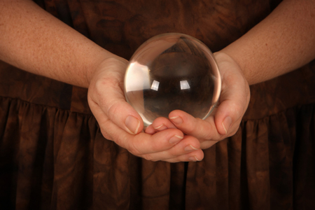 12 Predictions for Tech in Government in 2013
