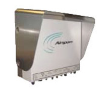 Airspan Extends Micro-Class WiMAX Base Station Functionality