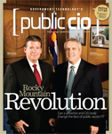 PCIO Cover Aug Sep 2008