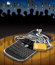 Smartphones Boost Government Efficiency; Bring Security Risks