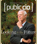 Public CIO Cover December 2006/January 2007