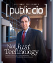 PCIO Feb/March 2007 Cover/Photo by Kelly LaDuke