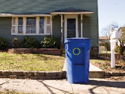 Cities Use RFID and Bar Codes in Recycling Incentive Program/Photo courtesy of RecycleBank