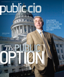 PCIO Dec 09 Jan 10 Cover/Photo by Kelly LaDuke