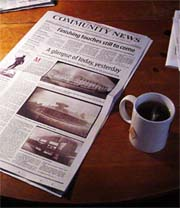 Community Newspapers