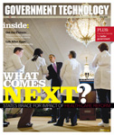 GT July 2010 Cover/Photo courtesy of the White House/Pete Souza