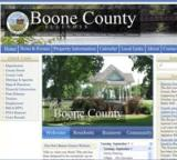 Boone County Website