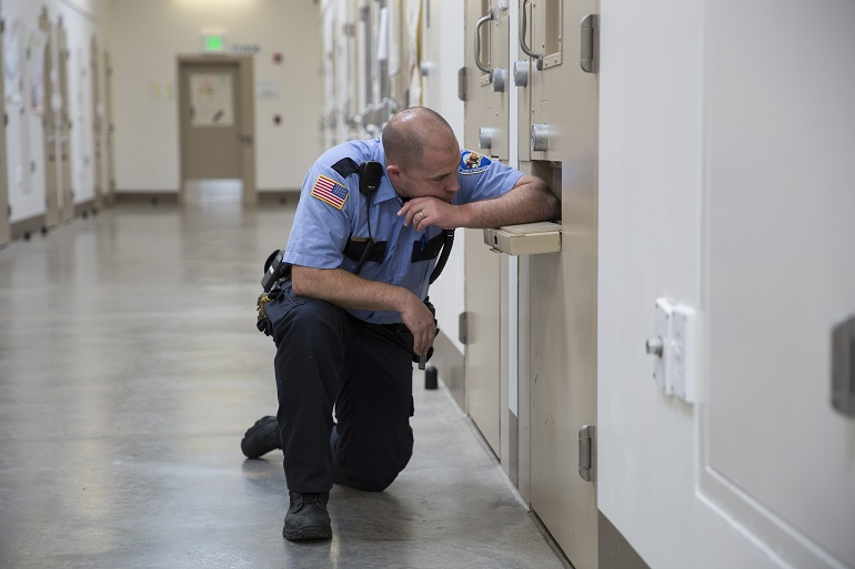 Thousands of Unfilled Jail Jobs, Millions in Overtime, 'Zero