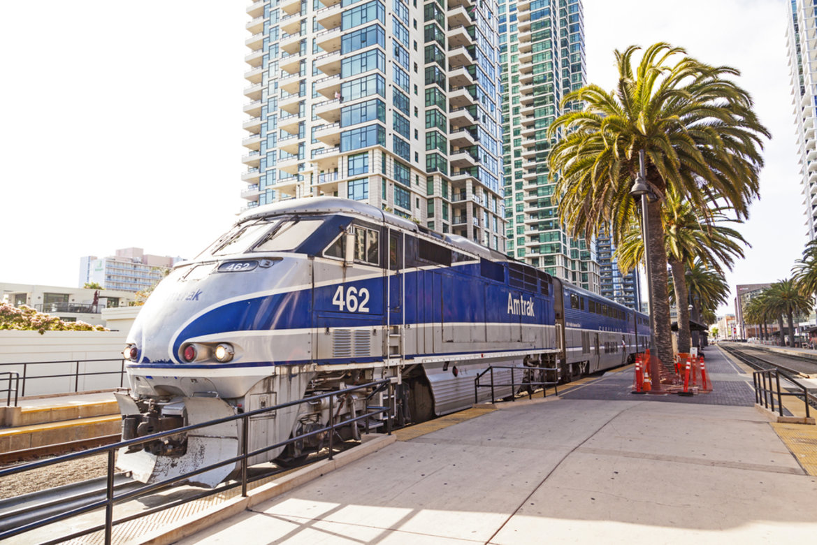 California High Speed Rail Authority Seeks To Buy Foreign