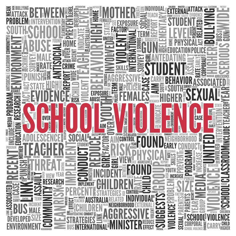 Schools Use Social Media To Watch For Threats Of Violence