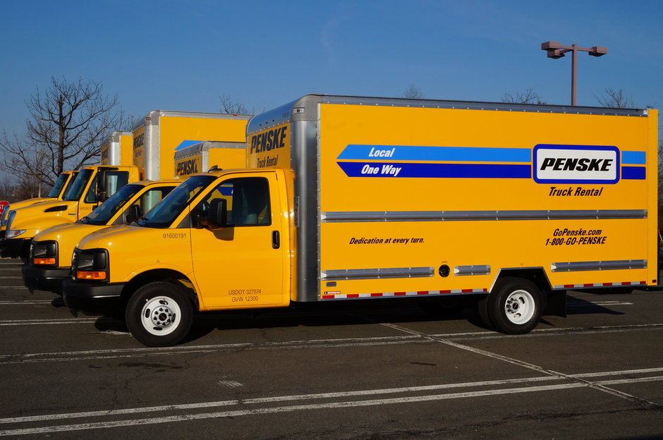 Grand Prix Leasing >> Penske Truck Leasing Explores Autonomous Vehicles for Truck Fleet