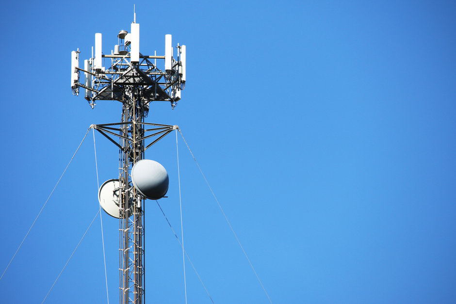 Verizon Moves To Build Out Cell Tower Infrastructure In