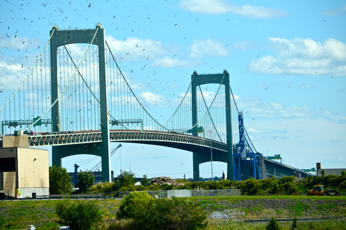 Report lists pennsylvania with most unsound bridges in u s for Build on your lot new jersey